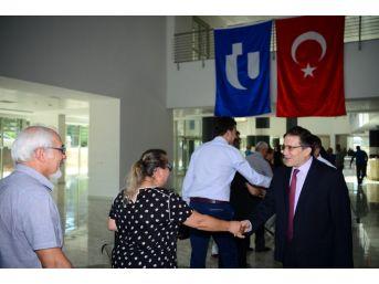 Uşak Üniversitesi'nin Bayram Birlikteliği