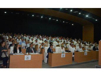 Çanakkale'de Eğitim Toplantısı