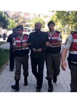 Ezine'de Ele Geçirilen 1.5 Ton Esrara Üçüncü Tutuklama