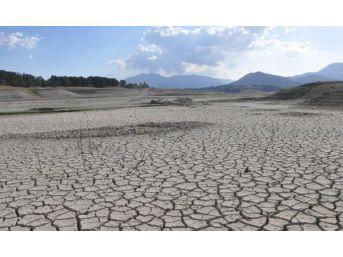 Yapraklı Barajı'nda Kapaklar Kapatıldı, Sulama Durdu