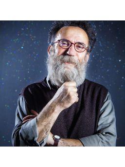 Mersin Kenti Edebiyat Ödülü Haydar Ergülen'in