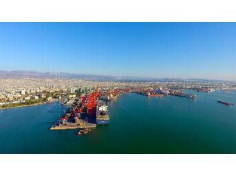 Mersin'in Vergi Gelirleri Arttı