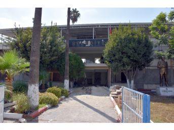 Tarsus'ta 5 Eski Beldede Yaşam Boyu Spor Merkezi Olacak