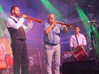 Milas, Zurnazen Festivaliyile Coştu