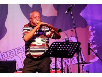 Zurnazen Festivali Fethiye'de Başladı