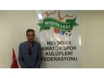 Nevşehir'de U 19 Ligi Başlıyor
