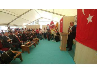 Niğde 4. Tarım Fuarına 40 İlden 250 Firma Katıldı