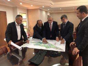 Niğde Belediye Başkanı Faruk Akdoğan, Ankara'dan Müjdeyle Döndü