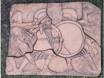 13. Yüzyıla Ait Tableti Jandarmaya Satmaya Kalktılar