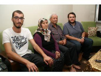 Devrek'te Telefonla Dolandırılan Aile Ahbap'ın Yardım Talebini Kabul Etmedi