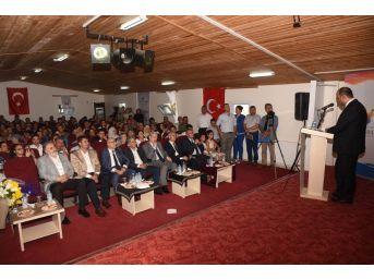 Güney Adana Kalkınma Projesi