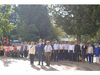 Besni'de İlköğretim Haftası Kutlandı