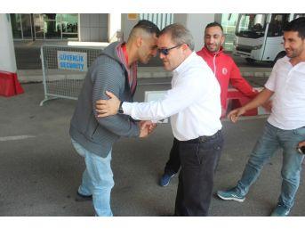 Türkiye Şampiyonu Mehmet Ali'nin Tek Hedefi Dünya Şampiyonluğu