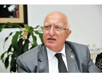 Eski Chp Milletvekili Acar'a Fetö'den Soruşturma
