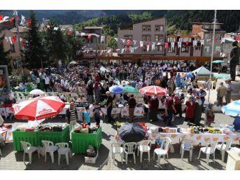 Şavşat'Ta 'Dünya Sakin Şehir' Günü'Etkinliği