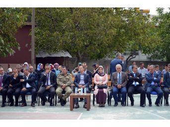 Adilcevaz'da İlköğretim Haftası