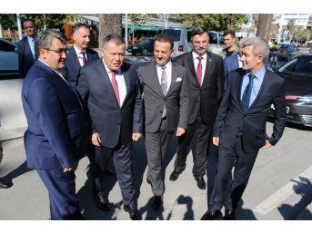 """Yargıtay 1. Başkanı Cirit: """"türk Yargıtayının Etik İlkeleri Oluşacak"""""""