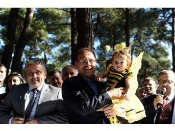 """Başbakan Yardımcısı Çavuşoğlu: """"birileri Varsın Çıldırsın"""""""