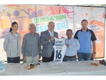 Bursa Büyükşehir Belediyespor Kadın Basketbol Takımı'nın Isim Sponsoru Budo Oldu
