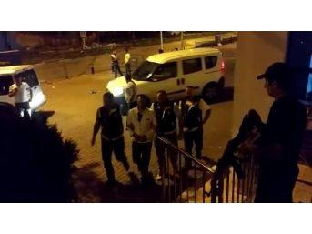 Bursa'da Kar Maskeli Cinayetin Zanlıları Tutuklandı