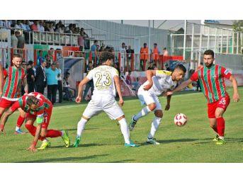 Diyarbekirspor- İstanbulspor: 0-1