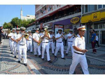 Edirne Belediye Bandosu'na Bulgaristan'dan Özel Davet