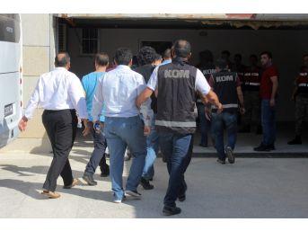 Elazığ'daki Fetö Operasyonunda Tutuklu Sayısı 24 Oldu