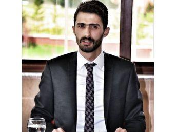 """Ergim Başkanı Çakır: """"cihat Etmenin Tam Zamanı"""""""