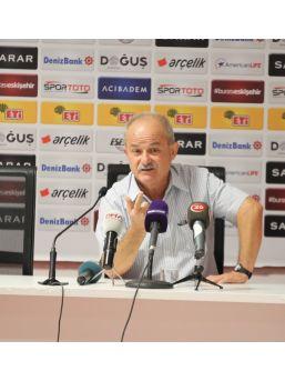 Eskişehirspor'da Kötü Gidişat Sürüyor