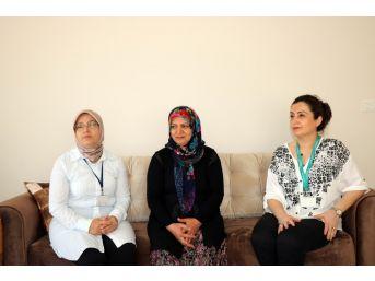 Şehir Hastanesinden Şehit Yakını Ve Gazilere Vıp Hizmet