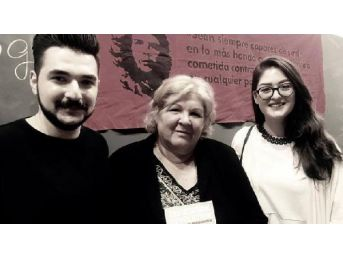 Che Guevara'nın Kızına