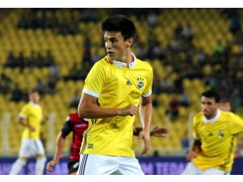 Fenerbahçe'ye Eljif Elmas Müjdesi