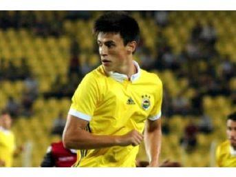 Fenerbahçe'ye Fıfa'dan Eljif Elmas Müjdesi