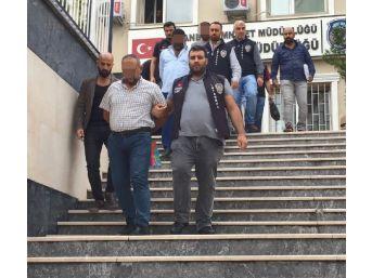 Gasp Amaçlı Cinayette 12 Yıl Sonra 5 Gözaltı