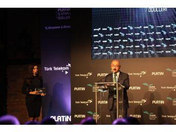 """Lütfi Elvan: """"türkiye, Üçüncü Çeyrekte Yüzde 7'nin Üzerinde Büyüyecek"""""""
