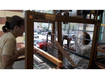 Saraybosna Ile Ümraniye Arasındaki Bağlar Sanatla Güçleniyor