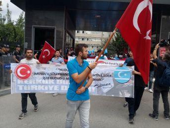 Üniversite Öğrencilerinden Kuzek Irak'taki Referanduma Tepki