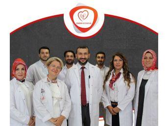 Yeniden Eczacılık Platformu Başkanı Koçtürk Projelerini Açıkladı