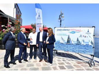 İzmir Körfez Festivali İle Yeni Bir Heyecan Geliyor