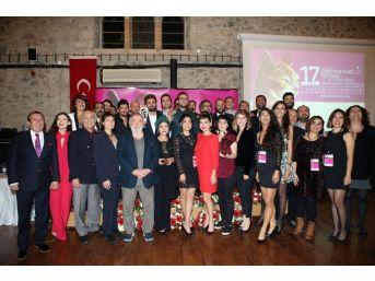 Uluslararası İzmir Kısa Film Festivaline Yoğun İlgi