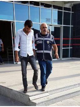 Aranan 23 Zanlı Tutuklandı