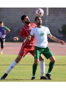 Kayseri Şekerspor - 2005 Azatlıspor: 8-0