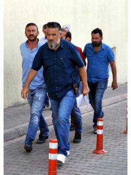 Kayseri'de Uyuşturucu Tacirlerine Operasyon (2)