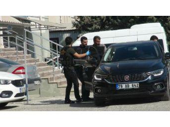 2 Milyon 995 Bin 800 Uyuşturucu Hapla Yakalanan Suriyeli Tutuklandı