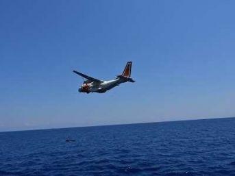 Kandıra Açıklarında Göçmen Teknesi Battı: 4 Ölü, 20 Kayıp