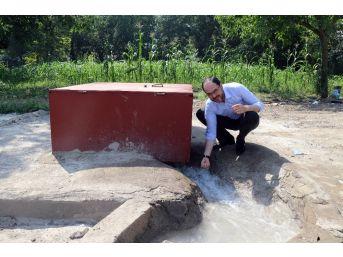 (özel Haber) 930 Metreden Çıkan Termal Su Yatırımcıları Bekliyor