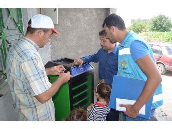 Altıntaş'ta 'genç Çiftçi Hibe Destek' Projesi