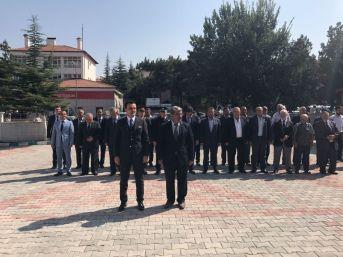 Başkan Ferit Karabulut: Türk Milleti, Ya Şehittir Yada Şehit Torunu, Ya Gazidir Yada Gazi Torunu