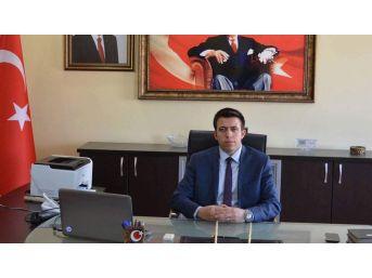 Kaymakam'dan Hacıkebir İlkokulu'nun Yıkılmasına Tepki Gösteren Köy Sakinlerine: Okul Kısa Sürede Yapılacak
