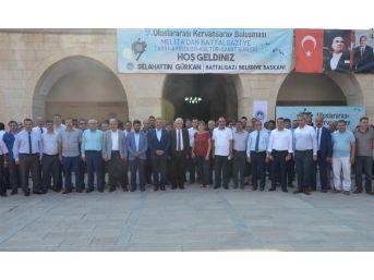 Kültür Varlıkları Ve Müzeler Genel Müdürü Yalçın Kurt: